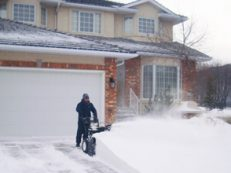 snow-driveway-clearing-residential-neighborhood